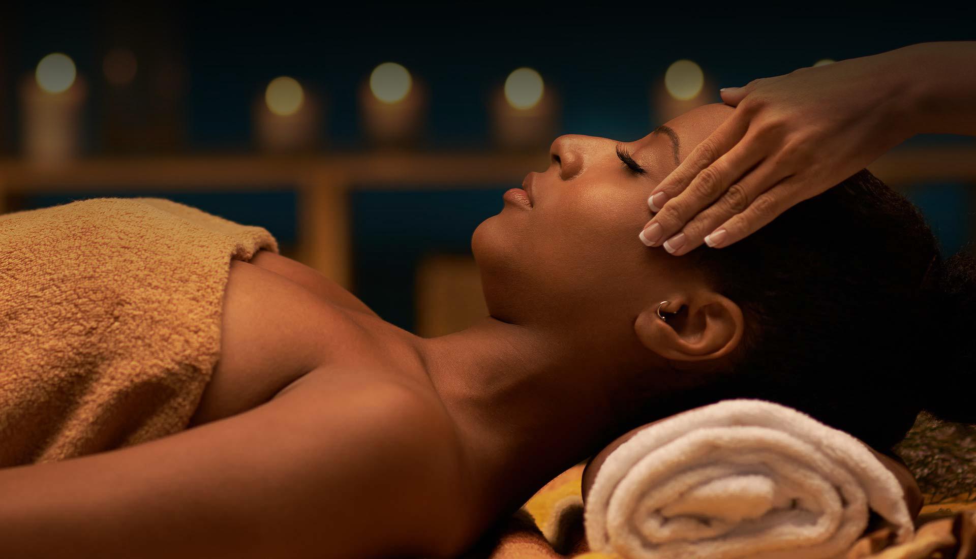 Relax Massaggio